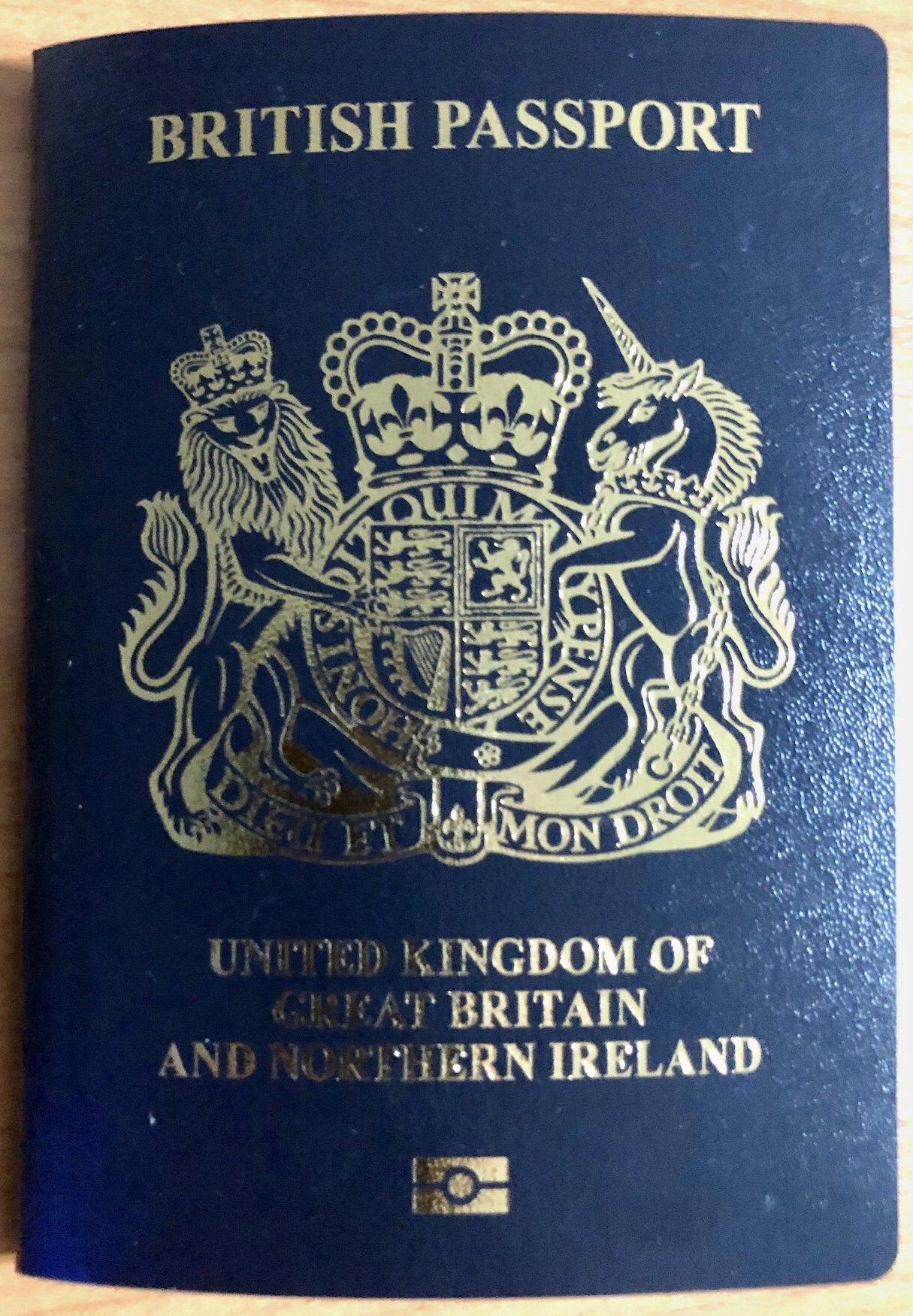 UK Passport Renewal Chiangmai Chiang Mai Forum