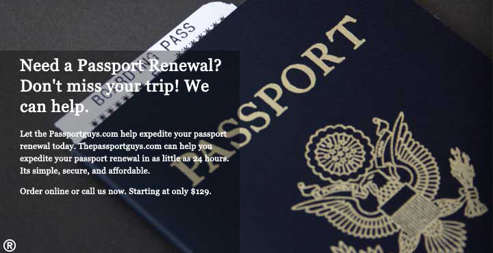 Urgent Passport Services In New Jersey Philadelphia And